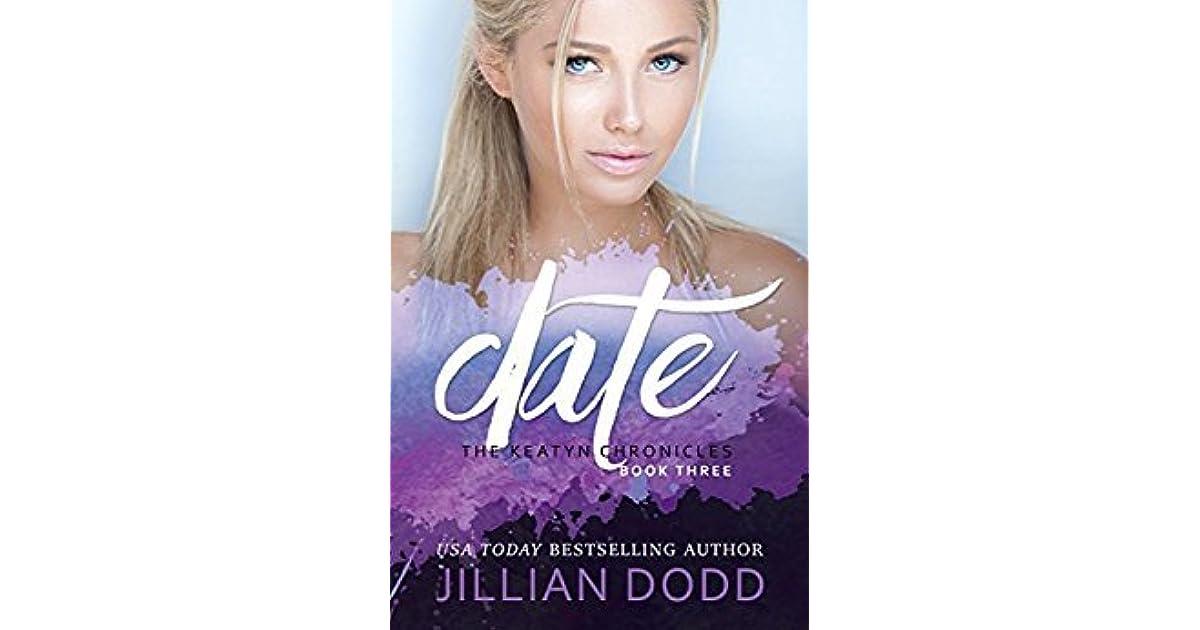 date me jillian dodd pdf
