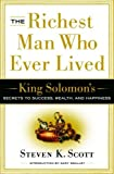 the richest man who ever lived steven scott pdf