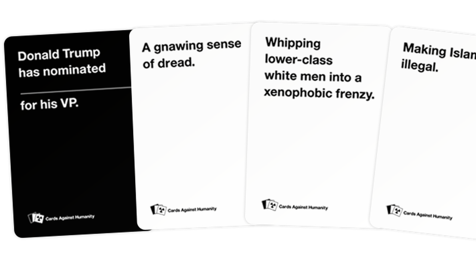 cards against humanity rules pdf