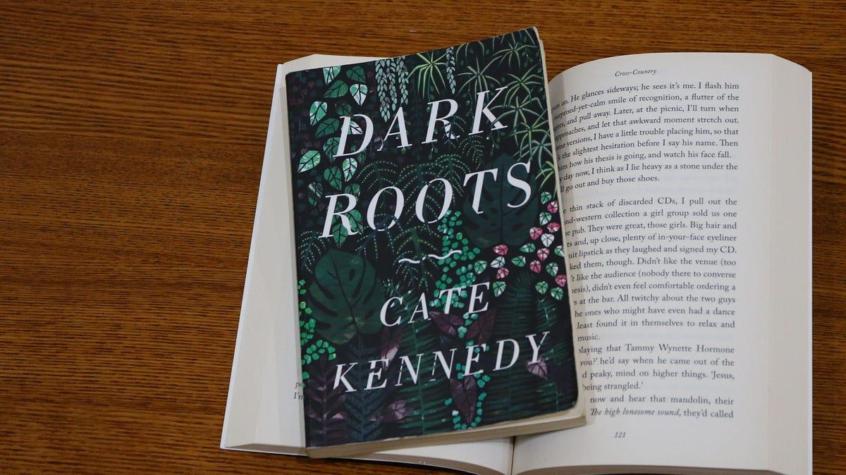 dark roots cate kennedy pdf