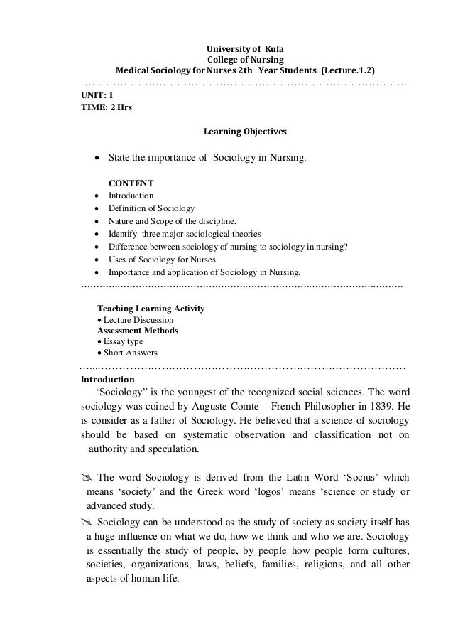 sociology test questions and answers pdf