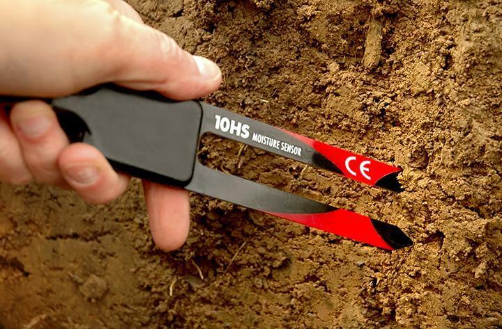soil moisture sensor datasheet pdf
