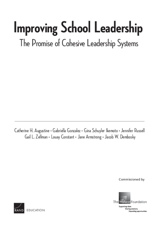 the dawn of system leadership pdf