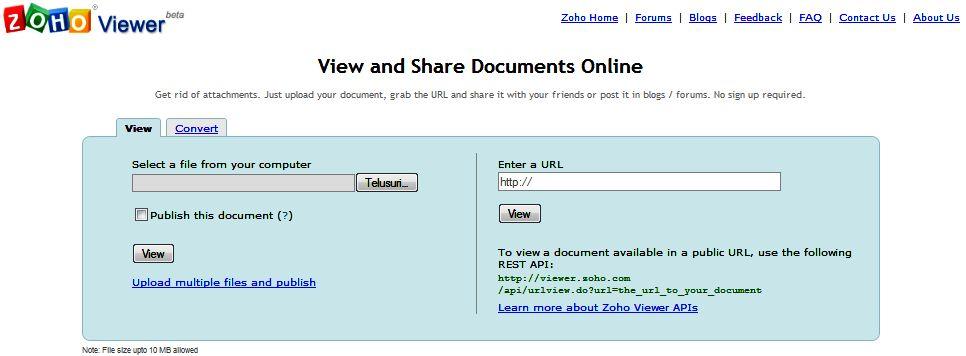 how to translate a pdf file