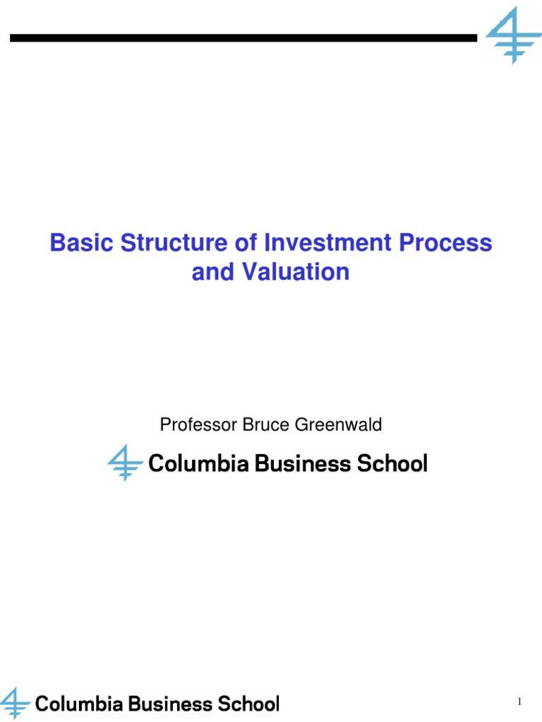 value investing bruce greenwald pdf download