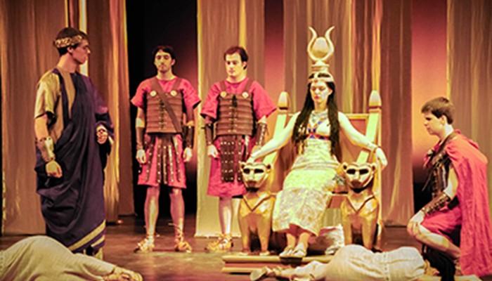 antony and cleopatra play pdf