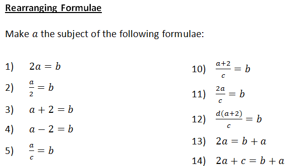 simultaneous equations substitution worksheet pdf
