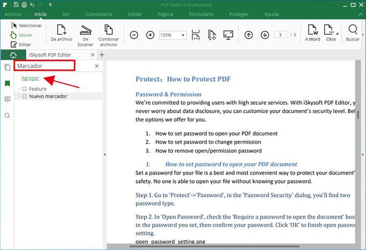 add text to pdf mac