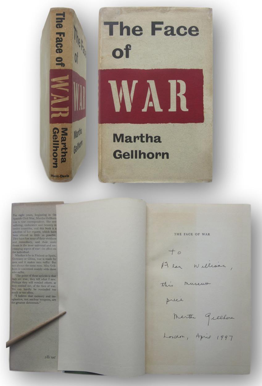 the face of war martha gellhorn pdf
