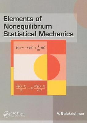 elements of nonequilibrium statistical mechanics v balakrishnan pdf