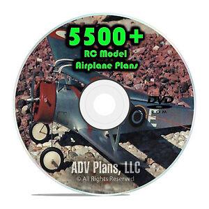rc plane design basics pdf