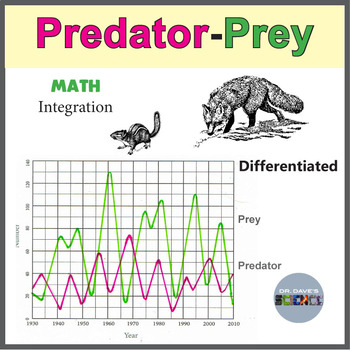 year 9 predator-prey worksheet pdf
