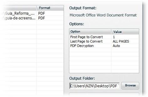 pdf to word converter free software for windows 7
