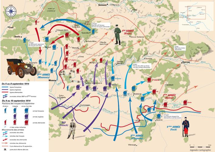 la bataille des rois pdf