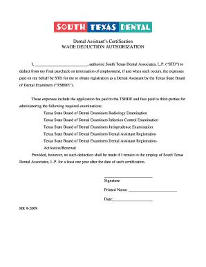 dental office policy manual pdf