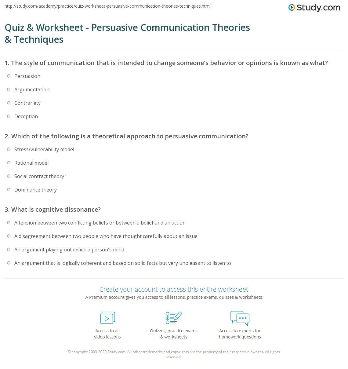 theories of communication networks pdf