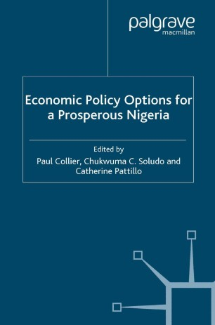 monetary policy and economic growth in nigeria pdf