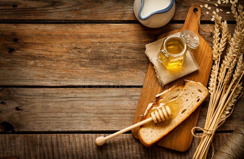 free pdf download milk and honey
