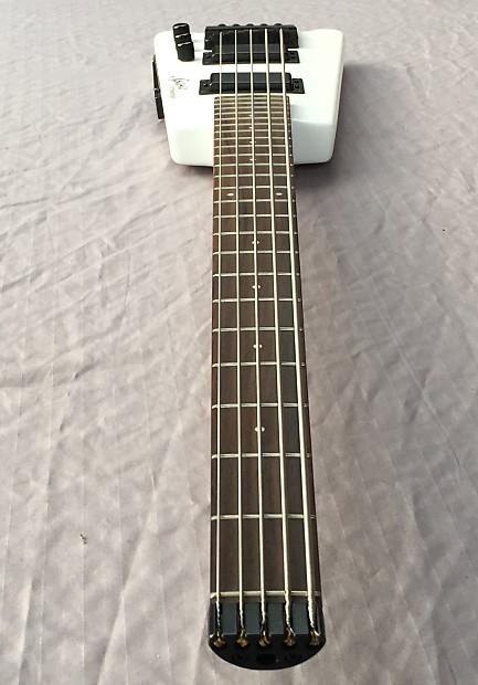 5 string bass lessons pdf
