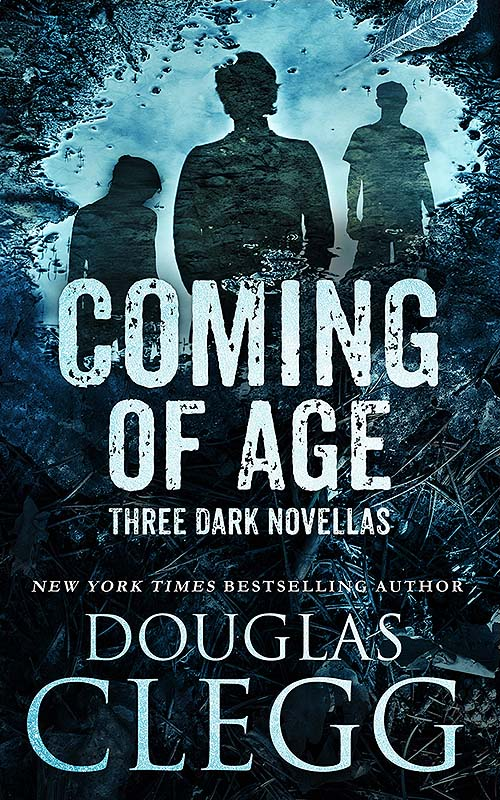 coming of age book pdf