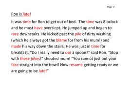 minority report short story pdf