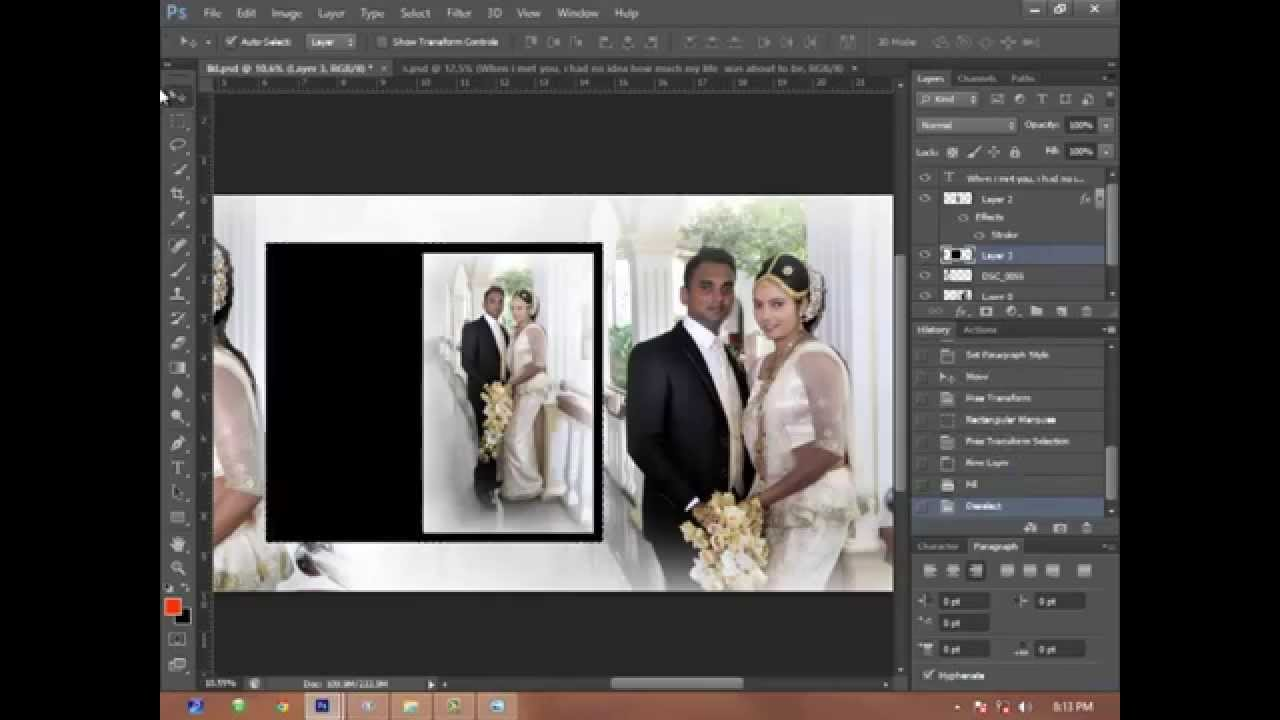 adobe photoshop cs6 tutorial book pdf