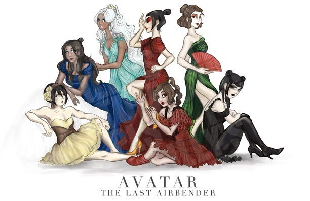 art of avatar the last airbender pdf