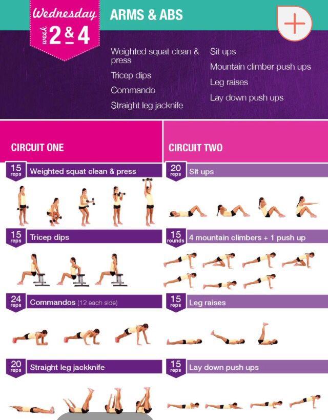 bikini body guide pdf nutrition