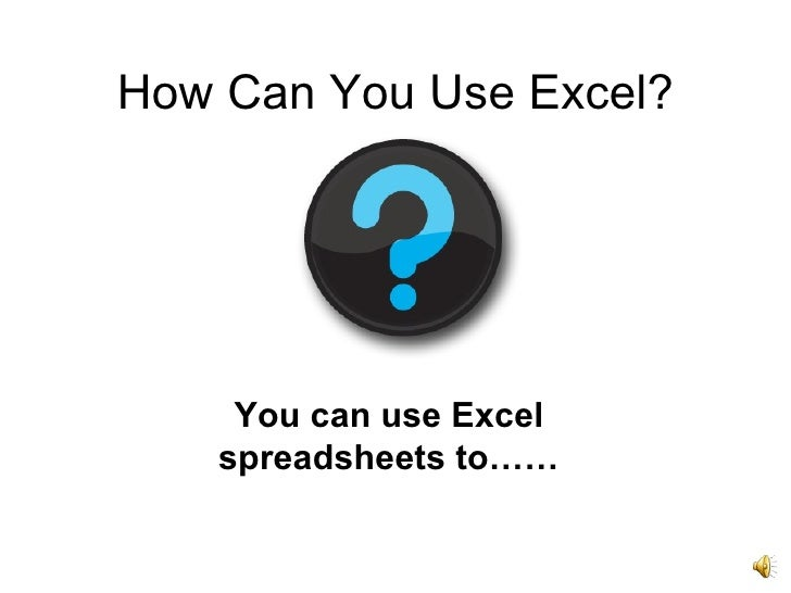 how to use microsoft excel 2007 formulas pdf