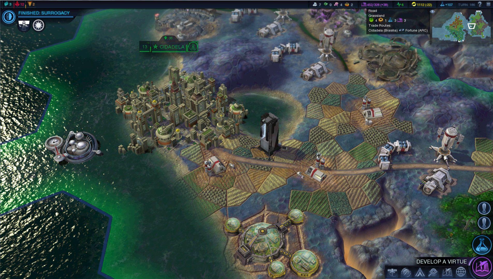 civilization beyond earth strategy guide pdf