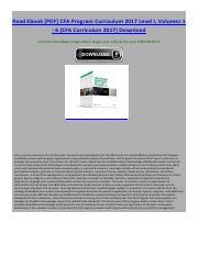 schweser cfa level 1 pdf download