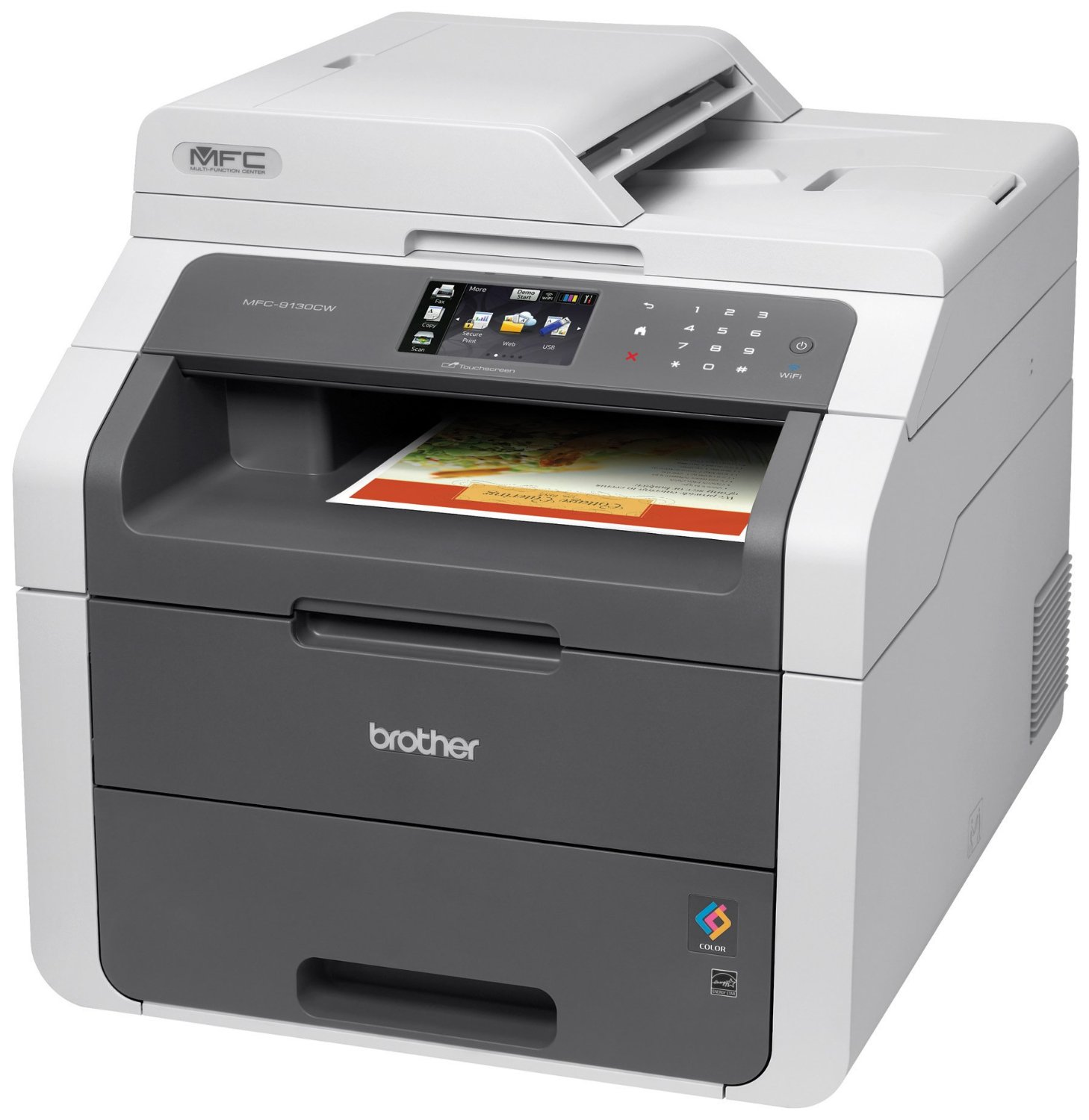 windows fax and scan pdf