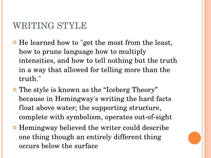 the complete works of ernest hemingway pdf
