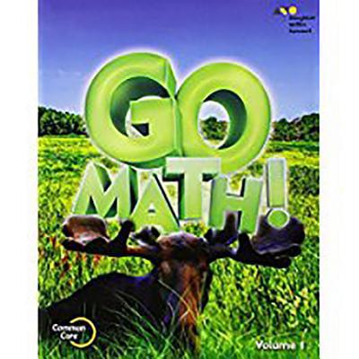 go math grade 5 student edition pdf