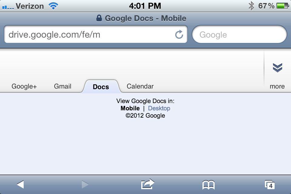 google drive iphone photo to pdf
