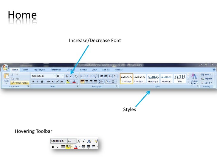 how can i edit a pdf document in word 2007