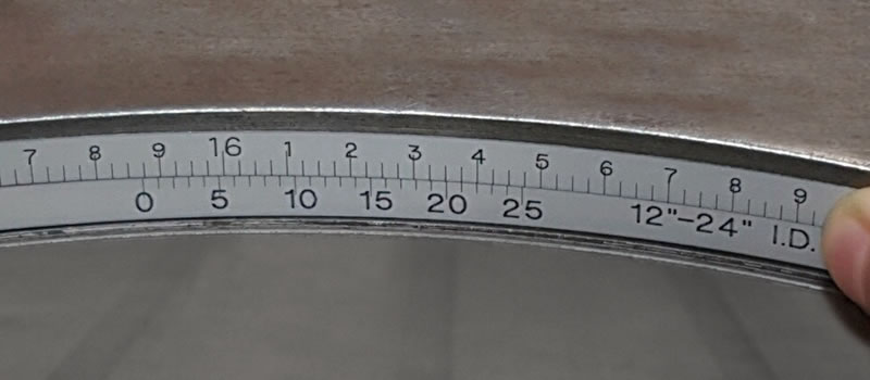 how to read a tape measure pdf