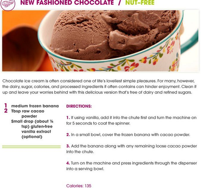 magic bullet dessert bullet recipe book pdf