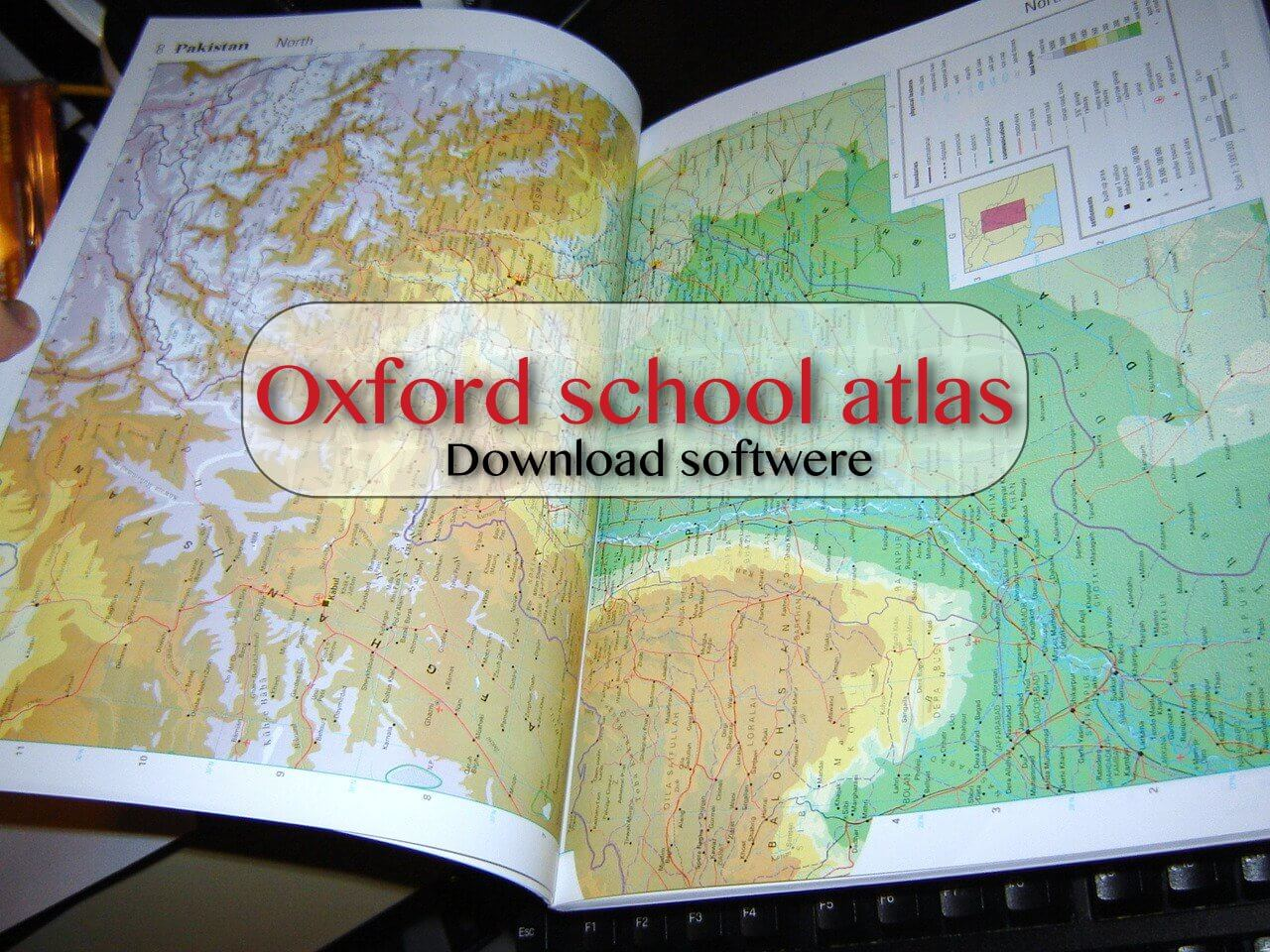 oxford student atlas pdf download
