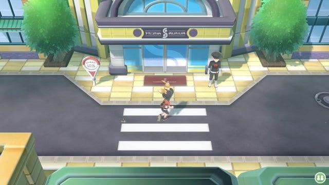 pokemon leaf green walkthrough pdf