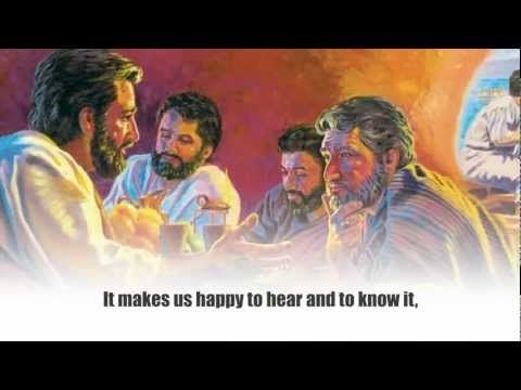 sing to jehovah songbook pdf