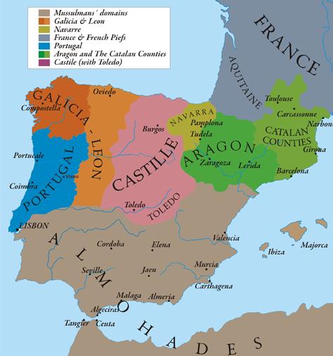 the conquest of granada pdf
