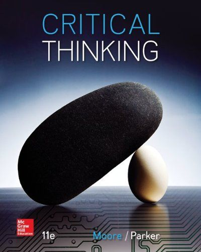 the power of critical thinking 5th edition pdf free