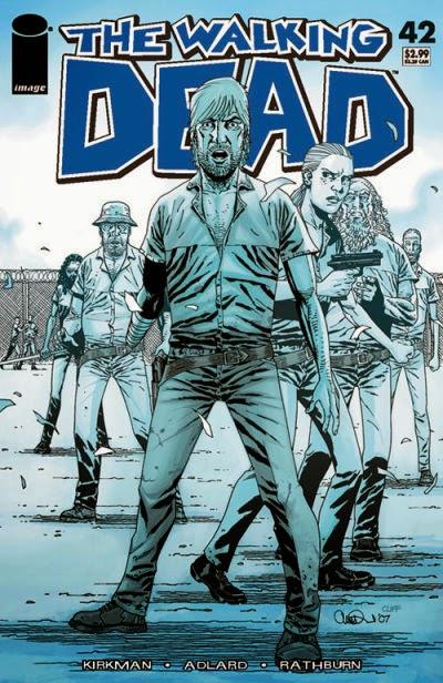 walking dead issue 146 pdf