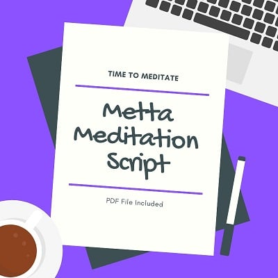 what is meditation and how to do it pdf