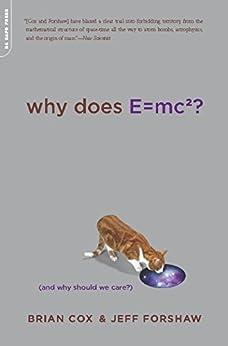 why does e mc2 pdf